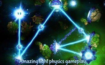 God of light physics
