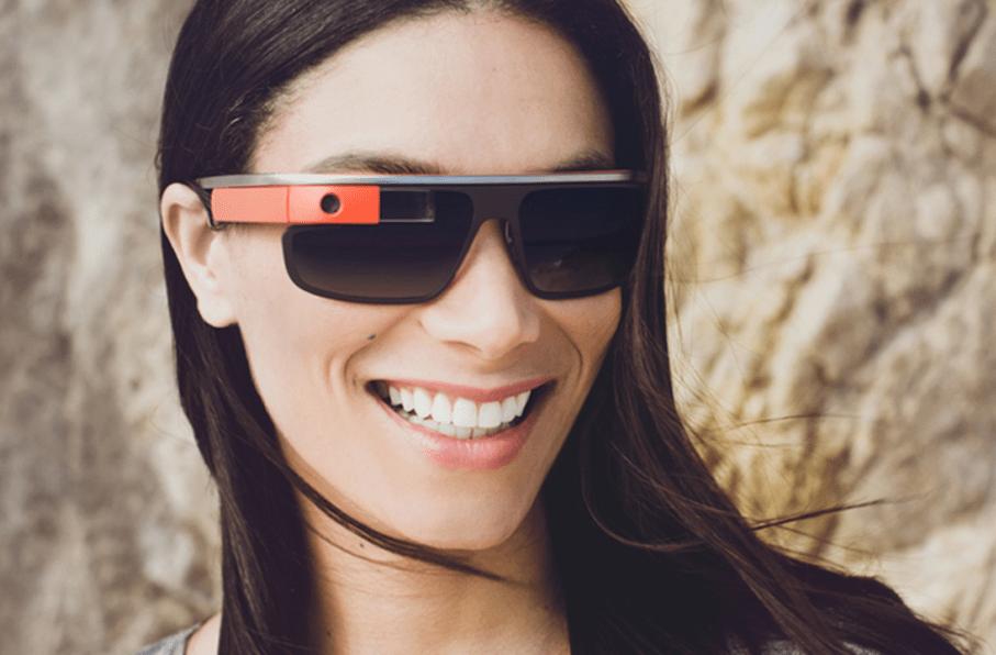 Google Glass aplikace Emotient 1