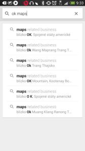 Google-Mapy