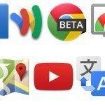 Google aktualizuje své aplikace pro Android