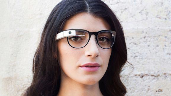 Google Glass - styl