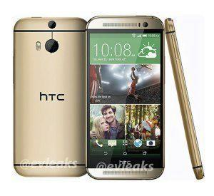 htc all new one (M8)