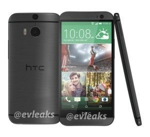 htc all new one 2 (M8)
