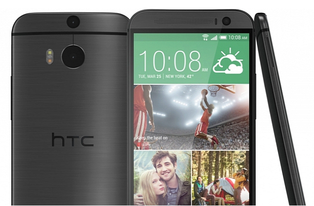 HTC M8 cover