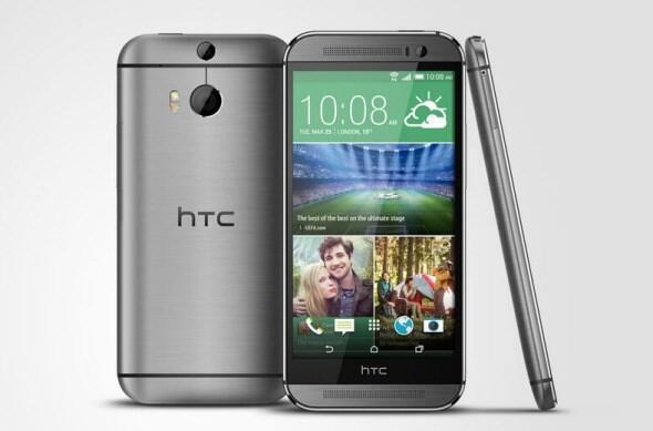 srovnani-Samsung-Galaxy-S5-htc M8 design