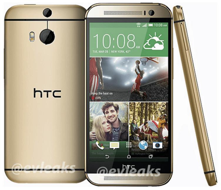 HTC One 2 přijde s nadstavbou Sense 6.0