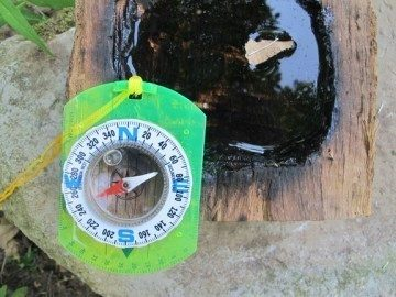 improvised-cell-phone-compass