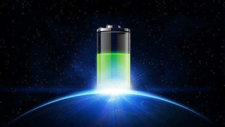 jak správně nabíjet baterii 1