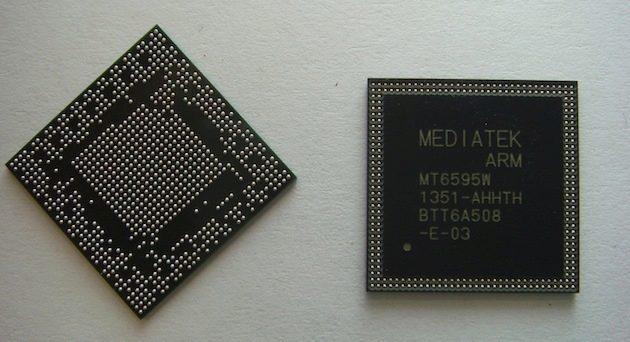 MediaTek - procesor