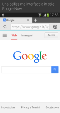 Now Browser 1