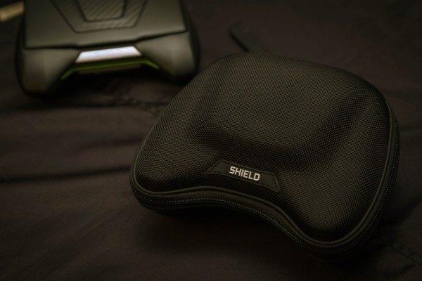nvidia shield pouzdro