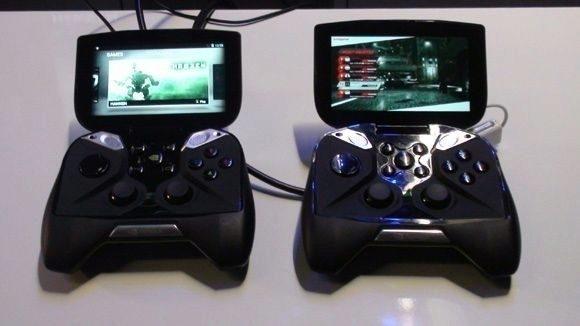 nvidia shields lokální multiplayer