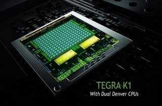 nvidia tegra k1 featured