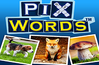 Hra PixWords nápověda k obrázkům