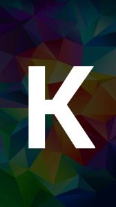 Samsung Galaxy S5 KitKat