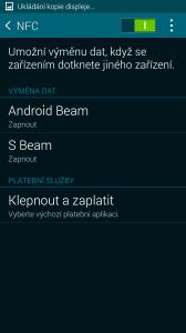 Samsung Galaxy S5 S Beam 2