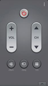 Samsung Galaxy S5 Smart Remote 4