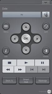 Samsung Galaxy S5 Smart Remote 5