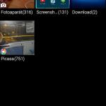 Samsung Galaxy S5 ukázka prostředí TouchWiz 14