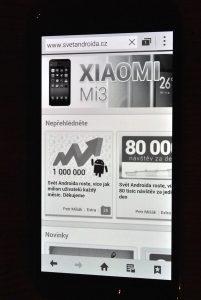 Samsung Galaxy S5 ultra úsporný režim 4