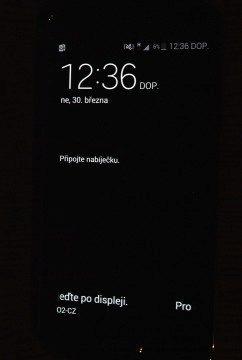 Samsung Galaxy S5 ultra úsporný režim 5