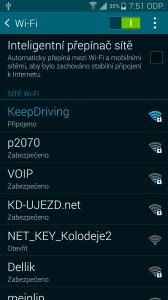 Samsung Galaxy S5 WiFi
