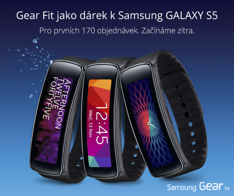 Samsung Gear Fit O2