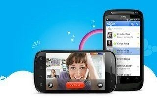 skype for android featured
