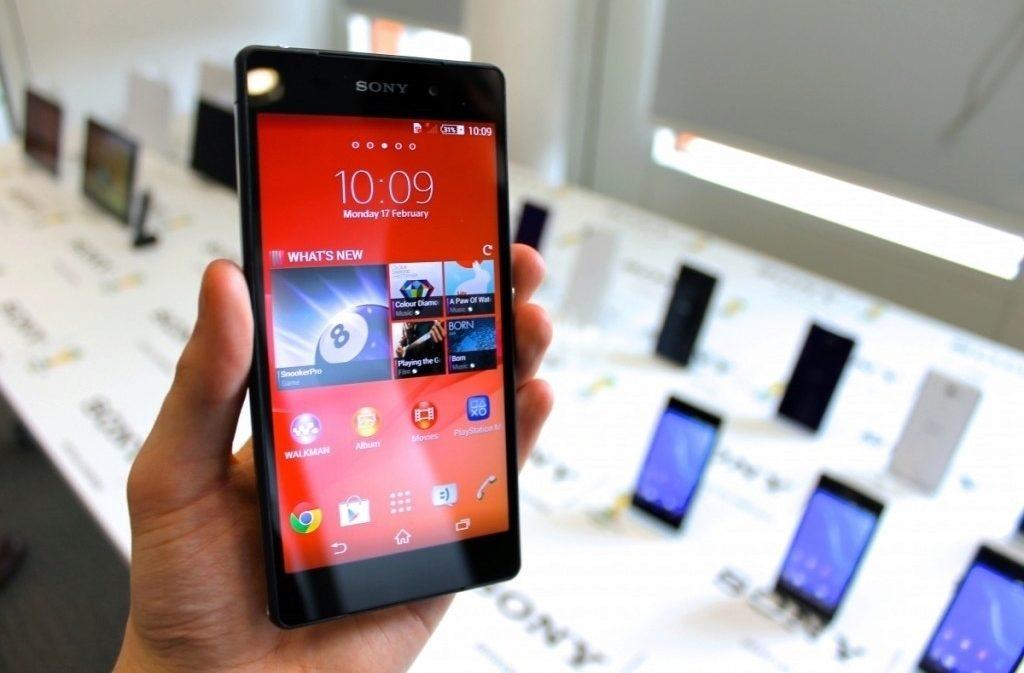 Sony-Xperia-Z2-1024×682
