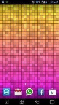 Sparky Live Wallpaper 1
