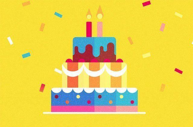 Google Play slaví druhé narozeniny