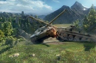 world of tanks uvodni