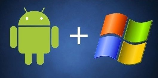 Android a Windows Phone