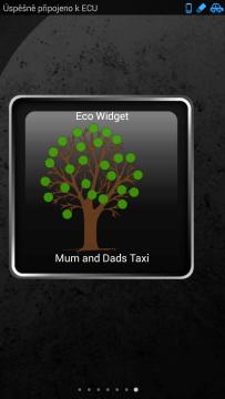 Eco Widget