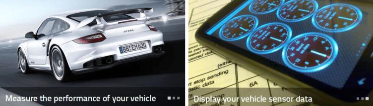 android novinky - torque pro