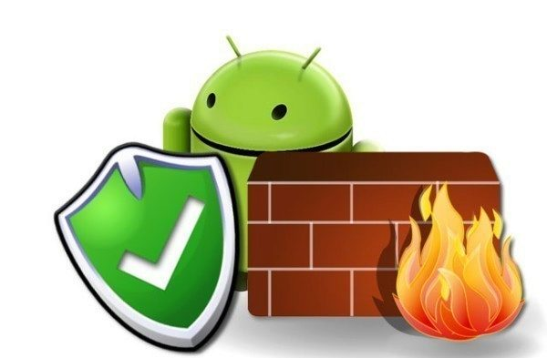 Jednoduchý firewall pro váš Android: AFWall+