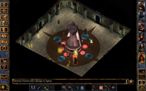 Baldur's Gate Enhanced Edition 3