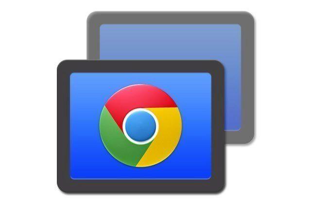 Chrome Remote Desktop: vzdálený přístup z Androidu na počítač