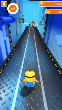 Despicable Me - Minion Rush 9