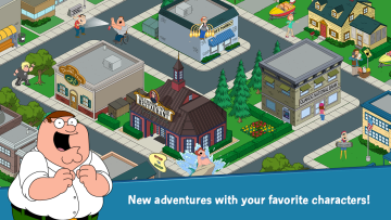 family guy the quest for stuff 1