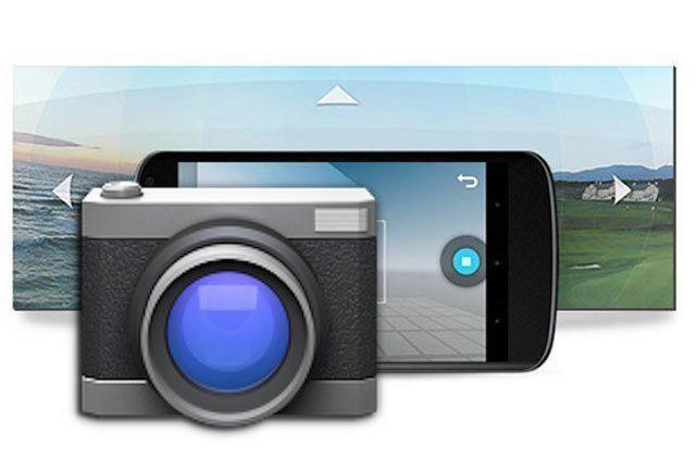 Google prý uvolní aplikaci Fotoaparát ke stažení do Obchodu Play