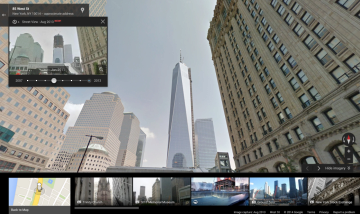 StreetView freedom tower
