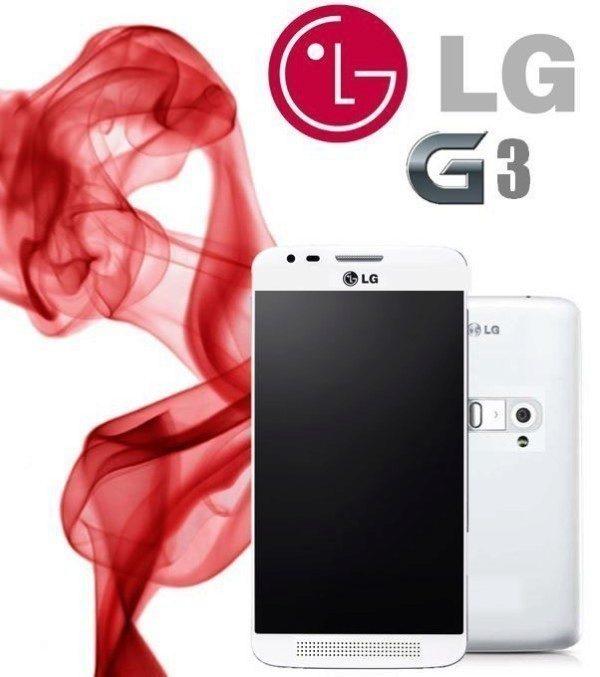 LG G3 bude představen až v červnu