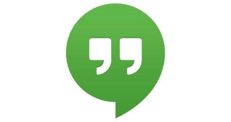Aktualizace aplikace Hangouts sjednocuje SMS a chat