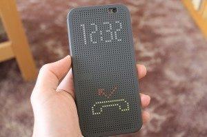 HTC One M8 - DotViewr3