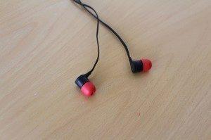 HTC One M8 - sluchátka1