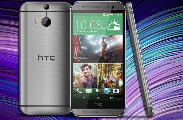 HTC One (M8) bude mít menšího sourozence HTC One (M8) mini