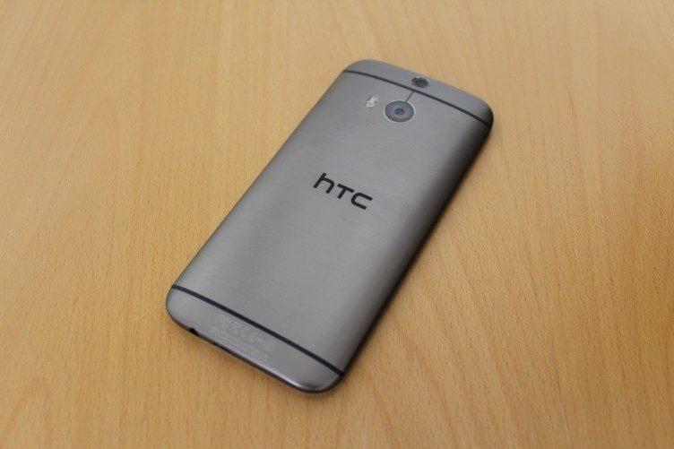 Jak vypadá HTC One M8 24