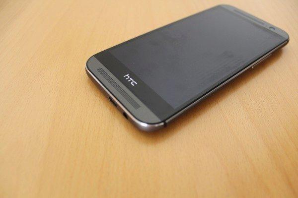 Jak vypadá HTC One M8 27