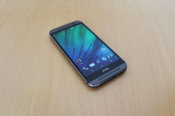 Jak vypadá HTC One M8 28